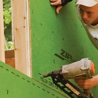 Zip System By Huber R Sheathing Panel